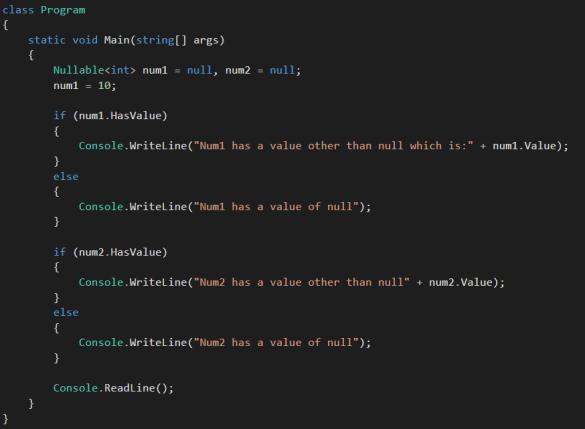 NullableTypesSampleSnippet