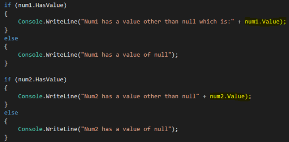 NullableTypeValue