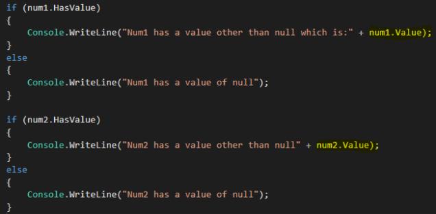 NullableTypeValue